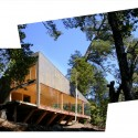 Cortesia Schmidt Arquitectos Asociados
