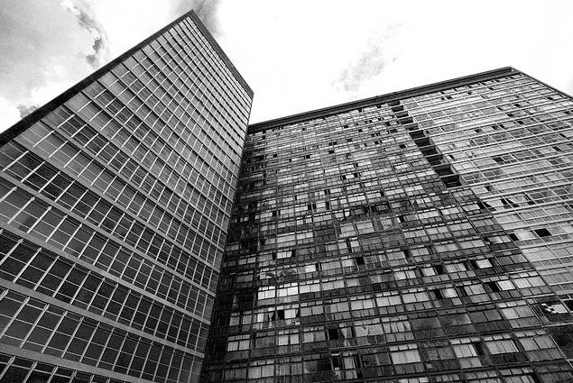 Clássicos da Arquitetura: Conjunto Governador Juscelino Kubitschek (JK) / Oscar Niemeyer, Cortesia dos autores
