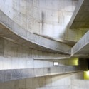 Museu Iberê Camargo / Alvaro Siza © Leonardo Finotti