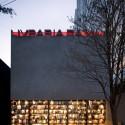 Livraria da Vila / Isay Weinfeld © Leonardo Finotti