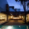 Casa Marrom / Isay Weinfeld © Leonardo Finotti