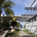 Strick House / Oscar Niemeyer © Leonardo Finotti