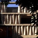 Casa Esmeraldina / Solano Benitez © Leonardo Finotti