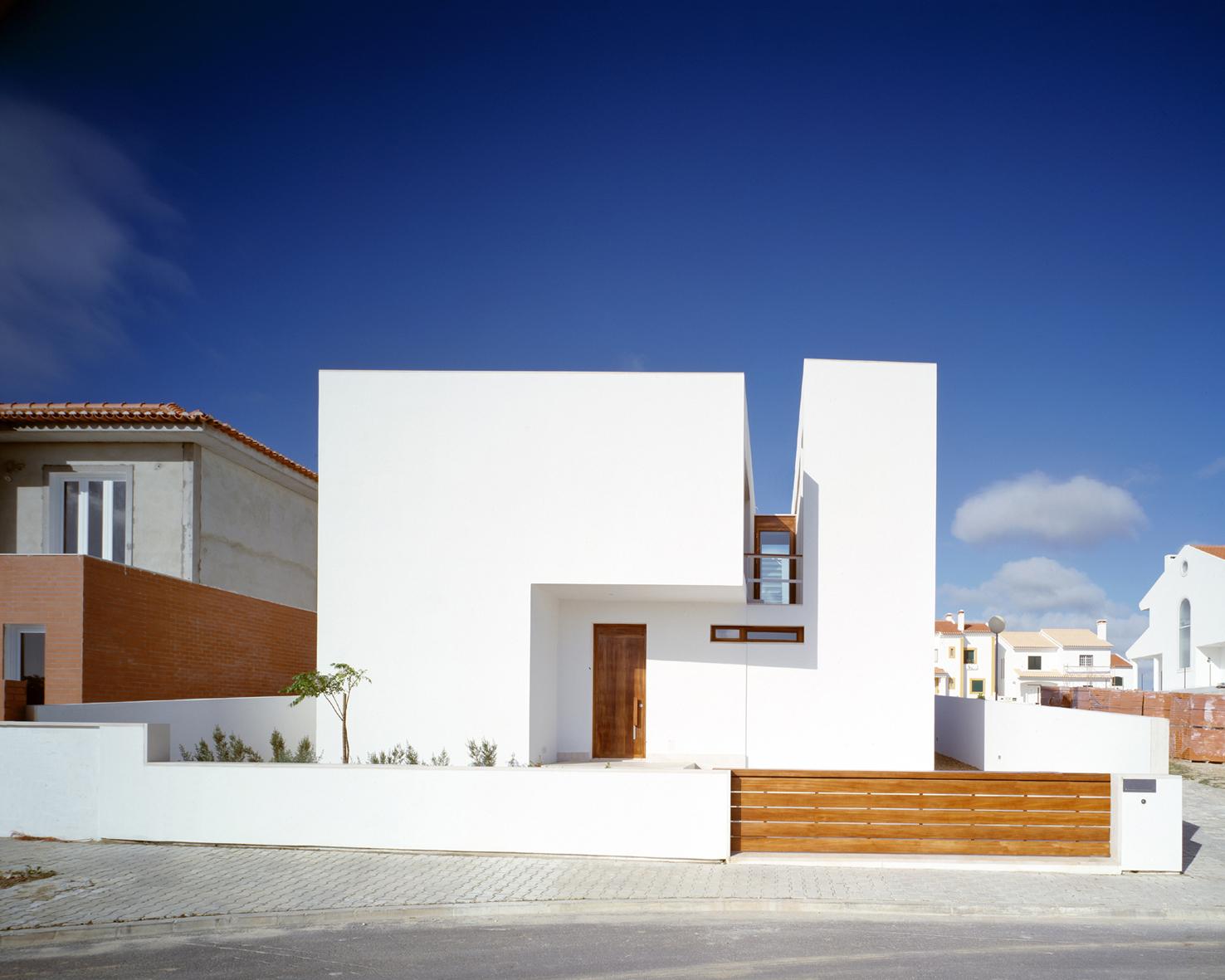 Casa em Grândola / ARX Portugal, © Daniel Malhão