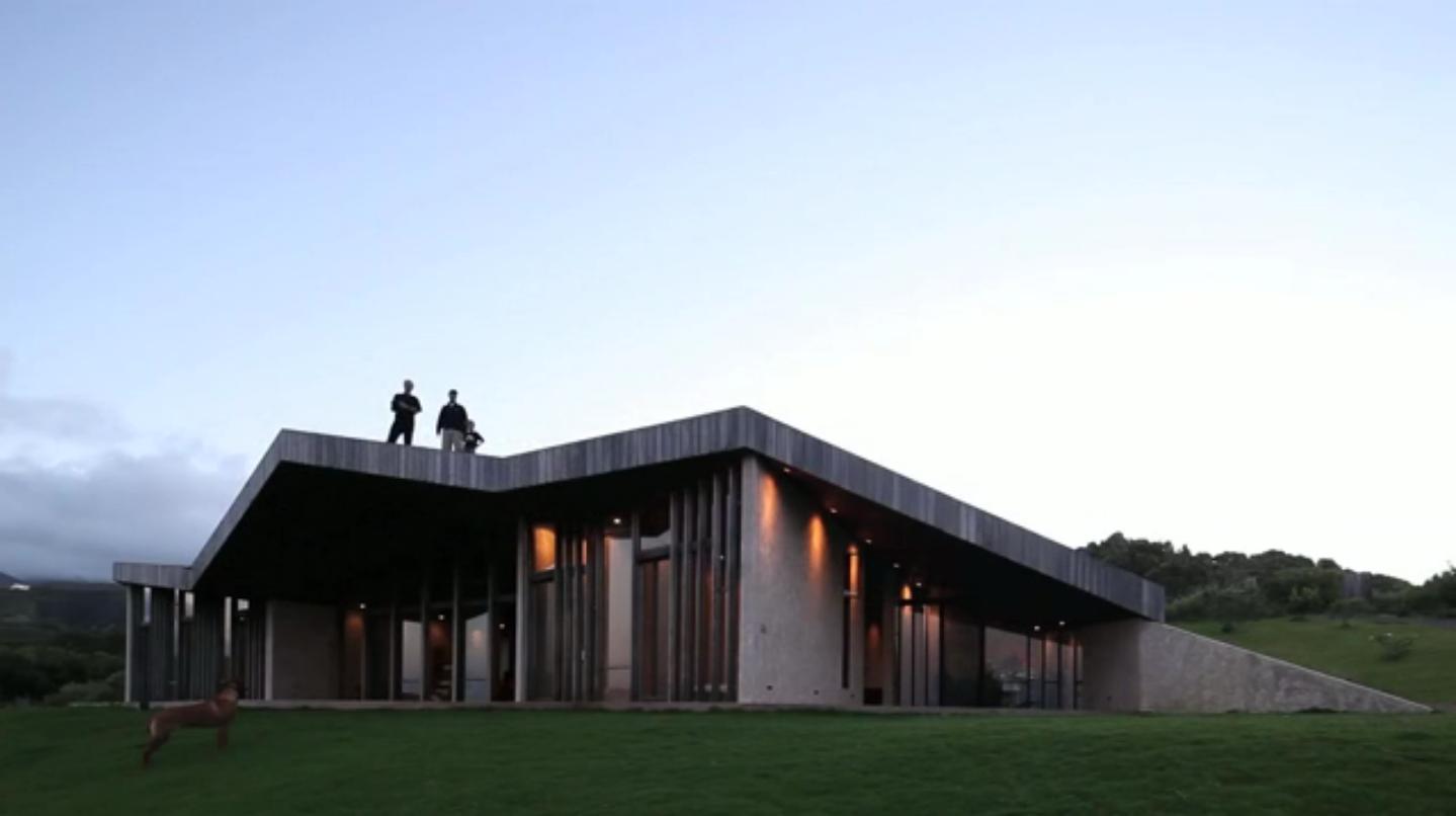Casa em Maui / Dekleva Gregoric Arhitekti, © Cristobal Palma