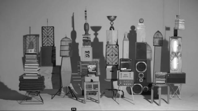 Vídeo: Dear New York / Luis Urculo