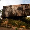 Galeria Miguel Rio Branco – Inhotim / Arquitetos Associados © Leonardo Finotti