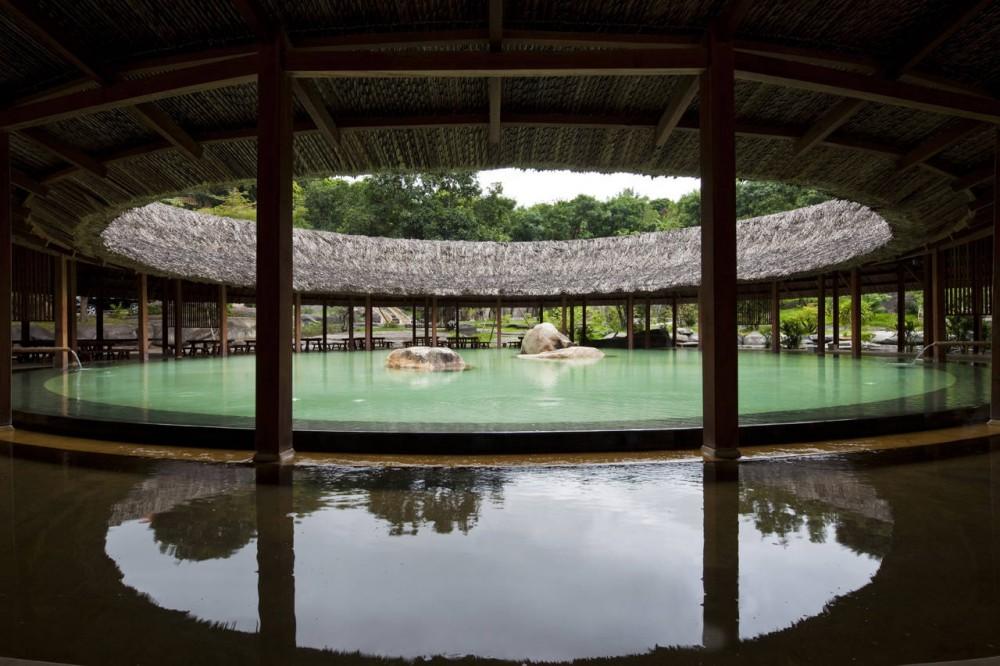 I Resort / a21 studio, © Hiroyuki Oki