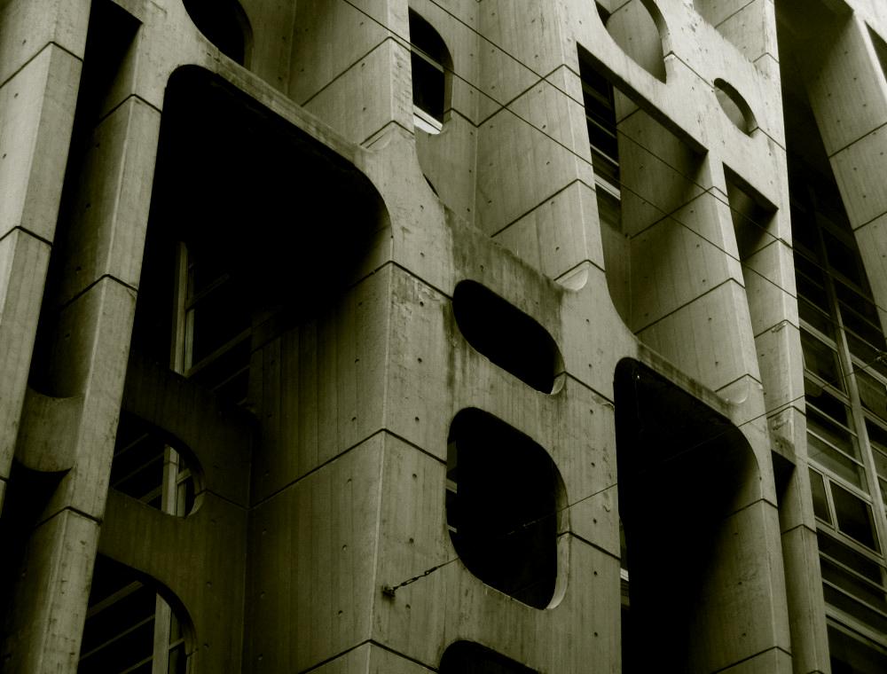 Clássicos da Arquitetura: Banco de Londres em Buenos Aires / Clorindo Testa, © lusignan