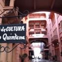 Casa de Cultura Mario Quintana  / © Fredy Vieira/ PMPA