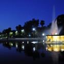 Fonte Luminosa, Parque da Redenção / © Samuel Maciel / PMPA