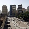 Largo Glênio Peres / © Samuel Maciel / PMPA