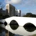 Ponte de Pedra / © Cristine Rochol/ PMPA