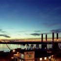Ponte do Lago Guaíba / © Cristine Rochol/ PMPA
