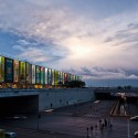 Conjunto Nacional - Brasília © Nelson Kon