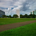 Ministérios - Brasília © Nelson Kon