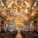 Igreja São Francisco Salvador © Nelson Kon