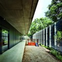 Cortesia de Batlle i Roig Architectes