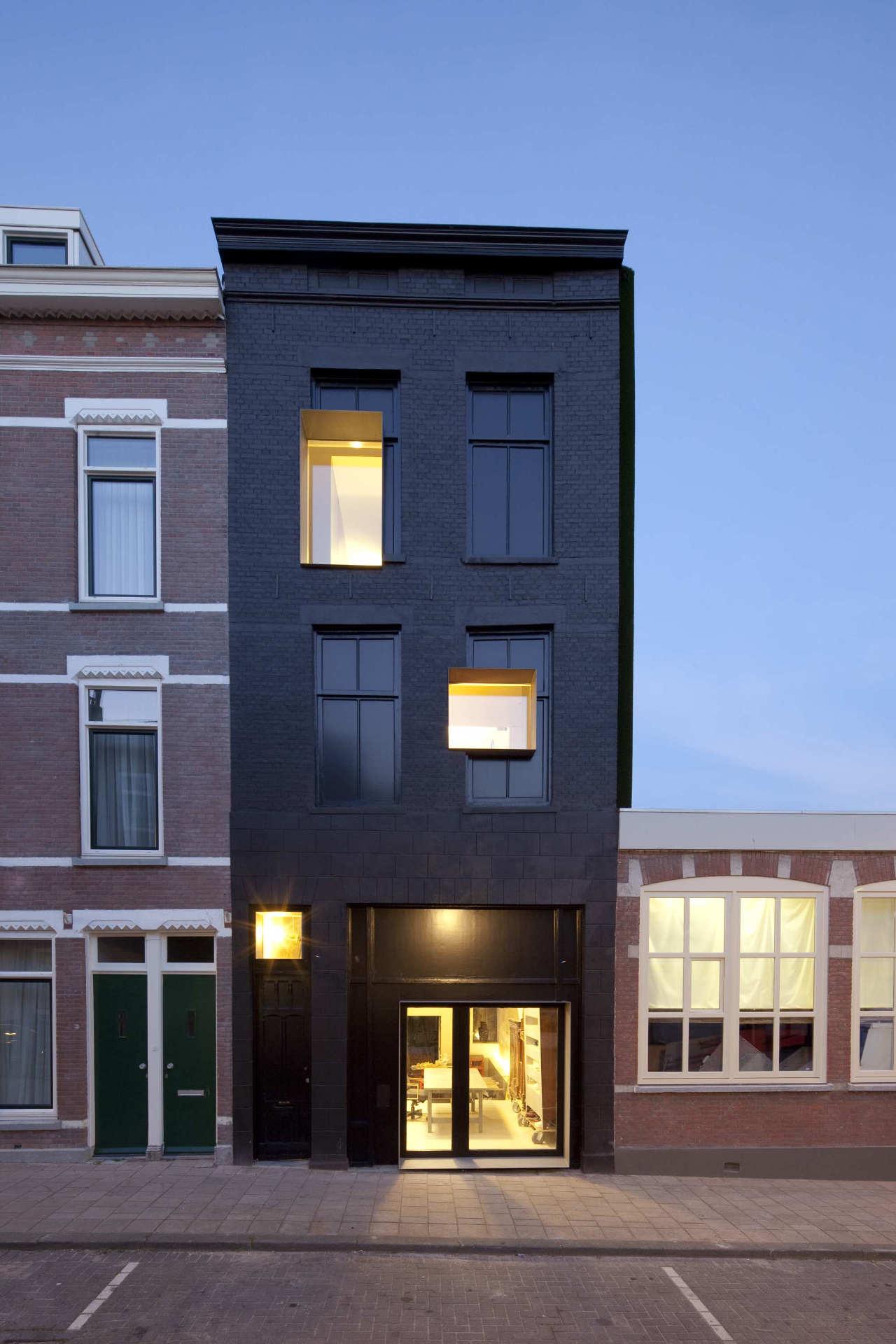 Pérola Negra / Studio Rolf.fr + Zecc Architecten, © Frank Hanswijk