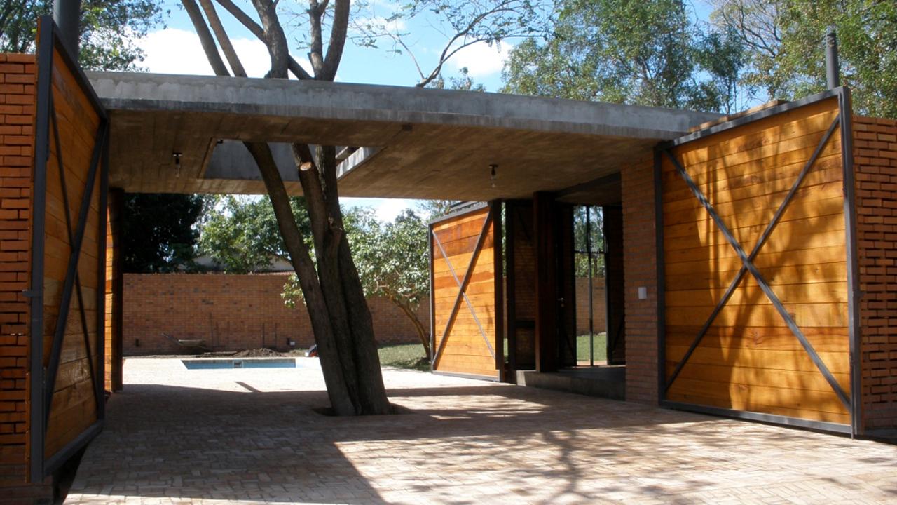 Casa do Pescador / Arq. José Cubilla & Asoc, Cortesia de José Cubilla & Asoc.