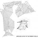 Estrutura primária de ferro