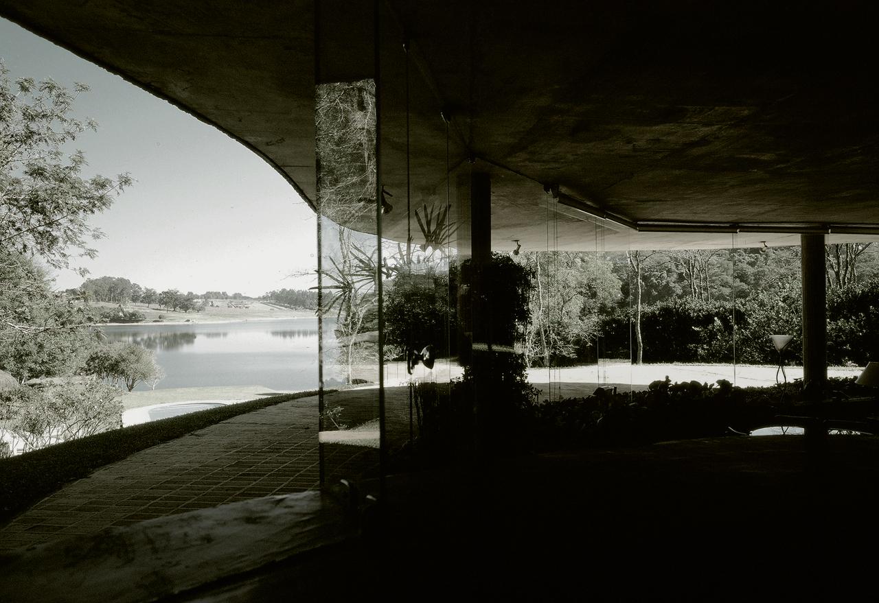 Clássicos da Arquitetura: Residência Carvalhal / Decio Tozzi, Cortesia Decio Tozzi