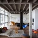 Apartamento no Copan - Felipe Hess & Renata Pedrosa – © Fran Parente