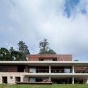 Campos do Jordao House – Reinach Mendonça – © Fran Parente