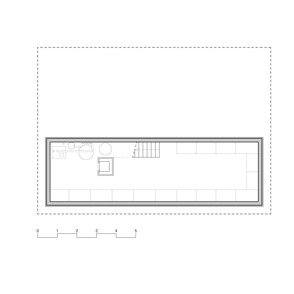 Galeria De Casa Rieteiland Hans Van Heeswijk Architects 10