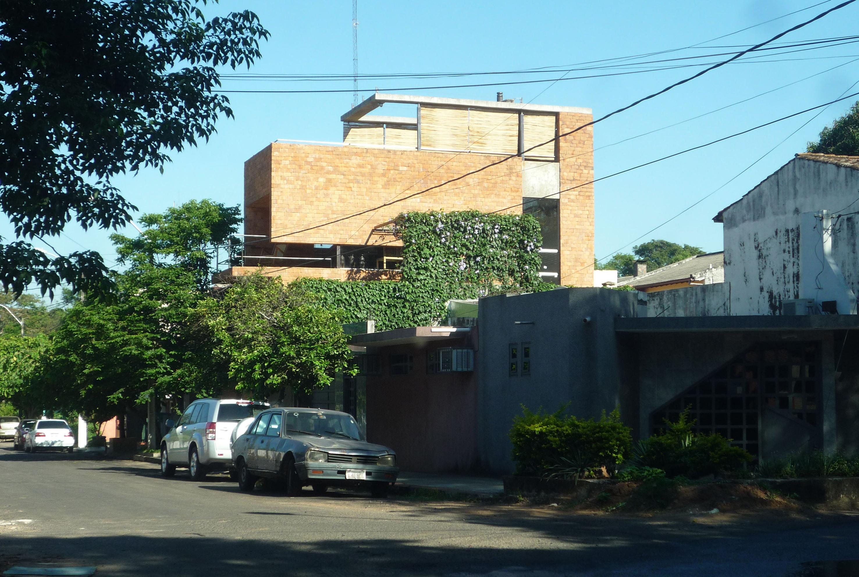 Edifício Mburicao / Estudio ELGUE, © Cecilia Román