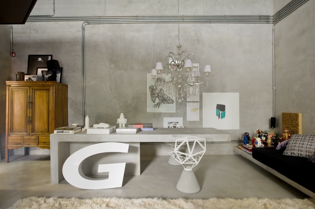 GT House / Studio Guilherme Torres, © Roberto Wagner