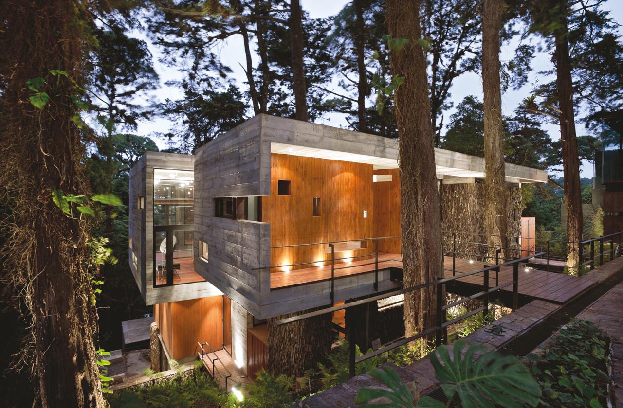 Casa Corallo / Paz Arquitectura, © Andrés Asturias