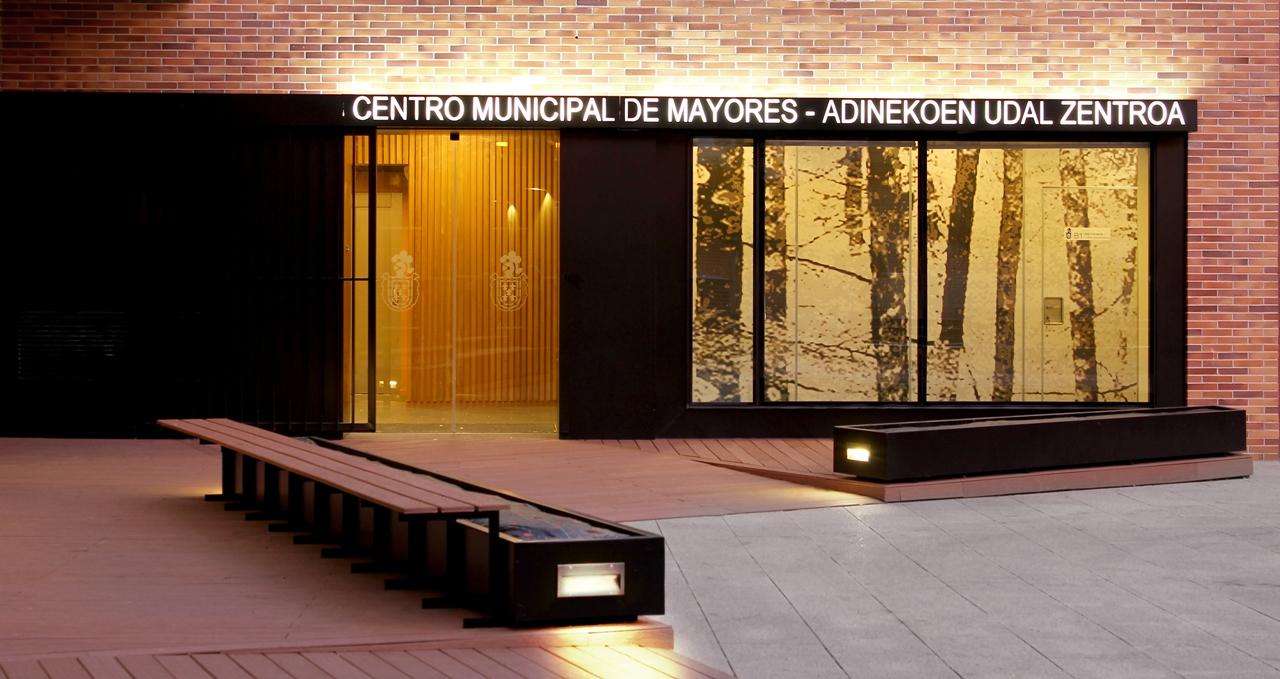 Centro de Repouso para idosos de Burlada / MAGMA ARQUITECTURA + Jokine Crespo, © MAGMA ARQUITECTURA / Jokine Crespo