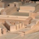 Menção Honrosa - Karl Hufnagel Architekten, Berlim