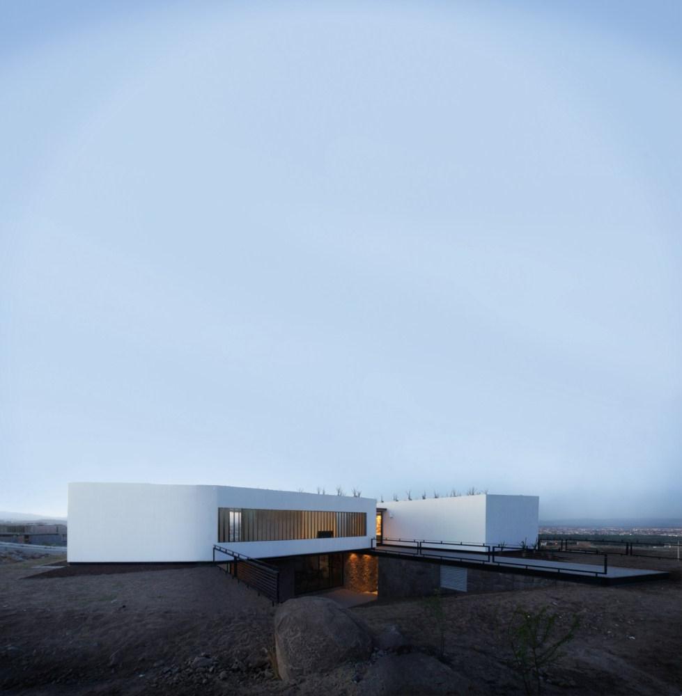 Casa Acill Atem / Broissin Architects, © Broissin Architects