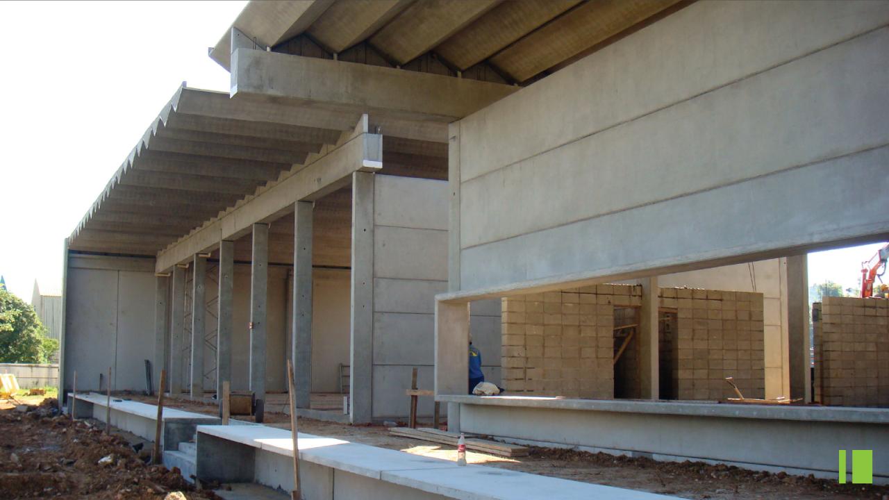 Em Construção: Mall Nilo Peçanha / Carolina Souza Pinto e Lucas Obino (OSPA) + Jean Grivot, Cortesia OSPA