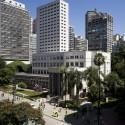 Biblioteca Mário de Andrade - Piratininga Arquitetos Associados © Maíra Acayaba