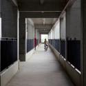 Conjunto Habitacional - Piratininga Arquitetos Associados © Maíra Acayaba