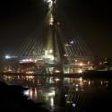 Ponte Estaiada - SP © Maíra Acayaba