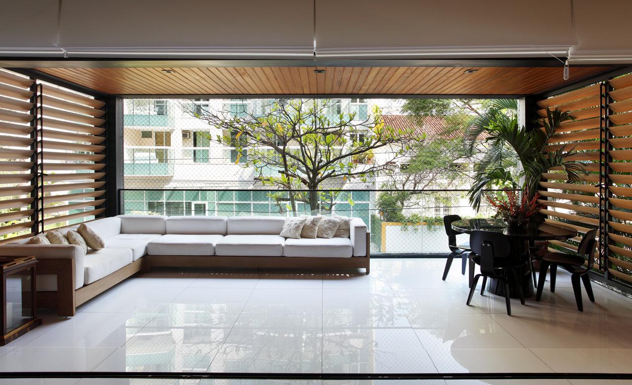 Edifício Alvar Aalto / Christiane Laclau & Rafael Borelli Arquitetos Associados, © MCA Studio