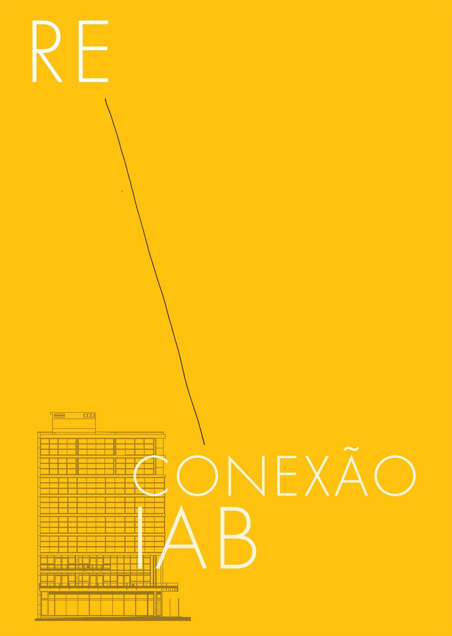 Evento: RE_CONEXÃO IABsp / São Paulo - SP, Cortesia IABsp ©Três Design