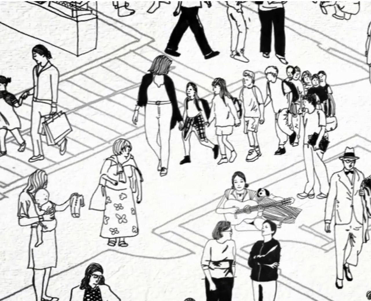Vídeo: 5 lições de Copenhague para São Paulo