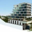 Maquete 1 © Nitsche Arquitetos Associados