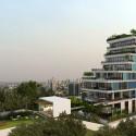 Maquete 2 © Nitsche Arquitetos Associados