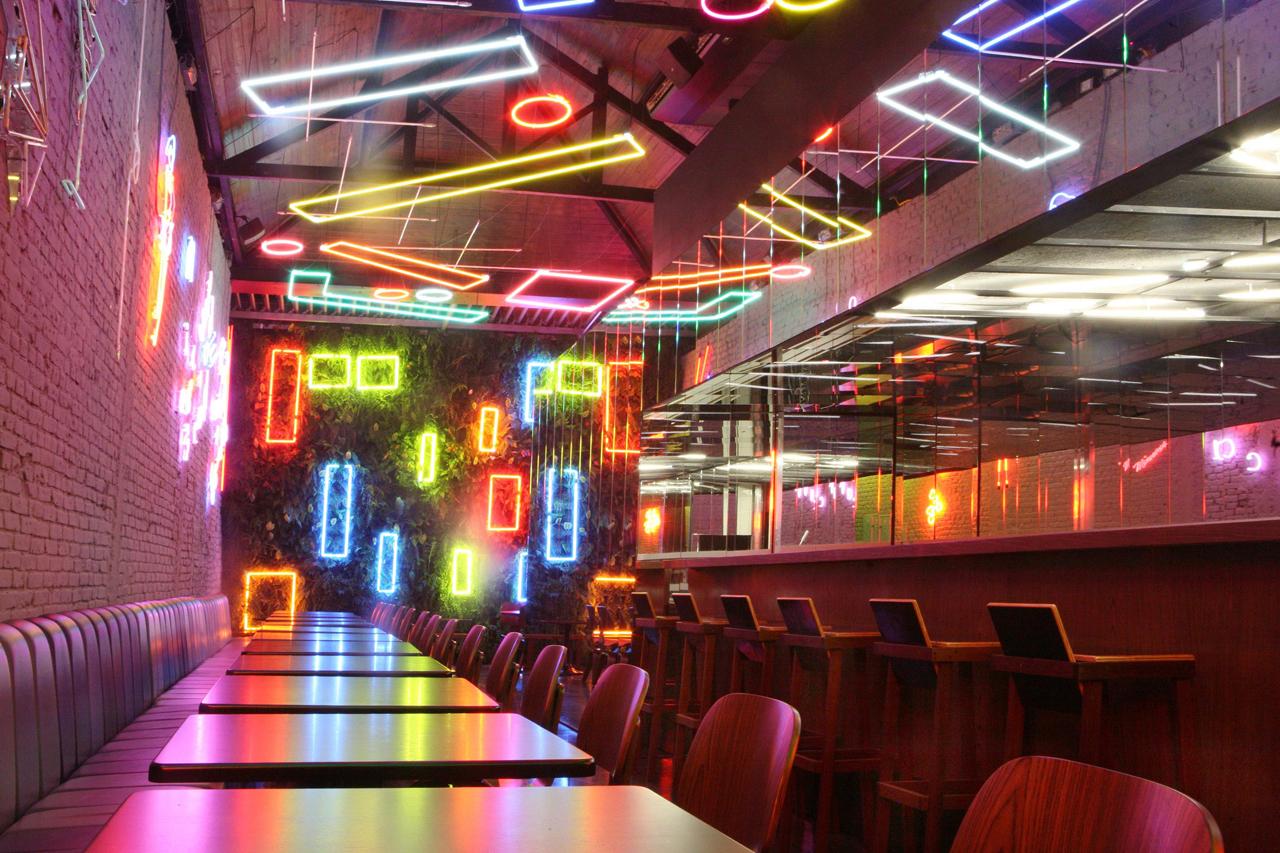 Bar Volt / Zemel + Chalabi Arquitetos, © Carolina Quintanilha