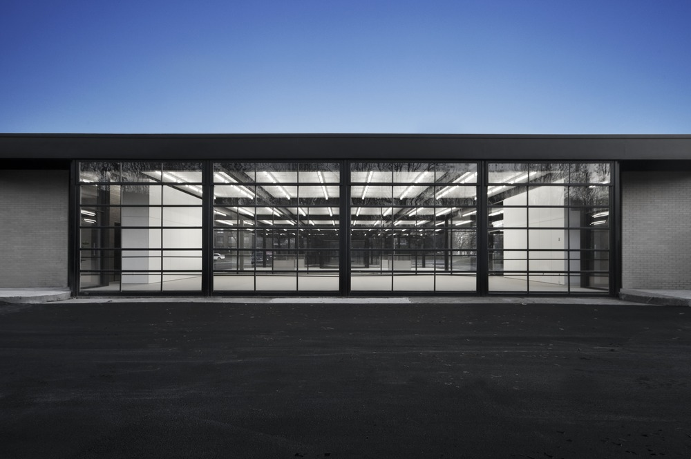 Conversão do Posto de Gasolina de Mies van der Rohe / Les Architectes FABG, © Steve Montpetit