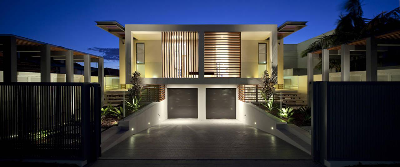 Duplex em Portland Street  / MPR Design Group , © Brett Boardman