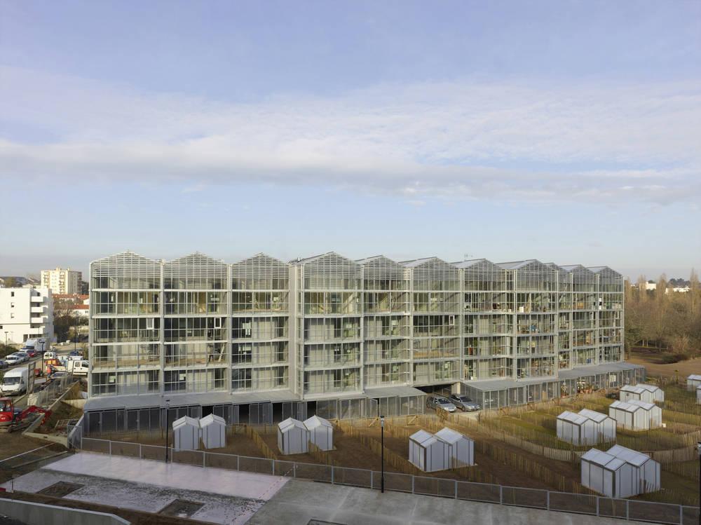 BORÉAL / TETRAARC Architectes, © Stéphane Chalmeau