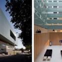 CUF Hospital em Porto - Manuel Ventura e Associados © João Morgado
