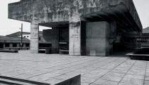 Clássicos da Arquitetura: Escola Técnica de Comércio / Decio Tozzi